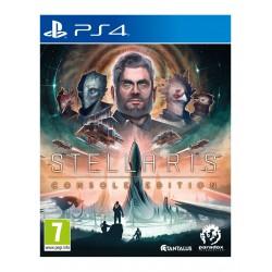 Stellaris - Console Edition - PS4
