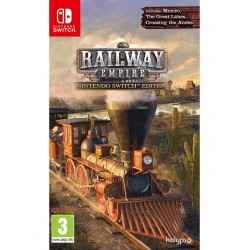 Railway Empire - SWI