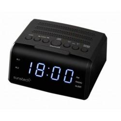 Radio reloj despertador FRD35UBK