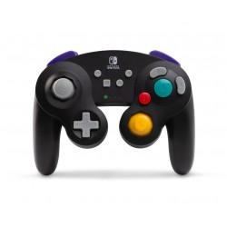 Mando Wireless Edición GameCube Negro - SWI