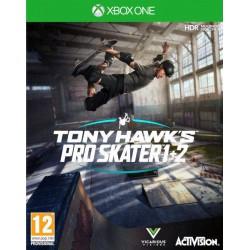 Tony Hawks Pro Skater 1+2 - Xbox one