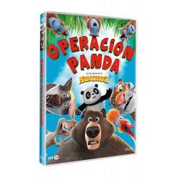 Operación Panda - DVD