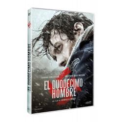 El duodécimo hombre - DVD