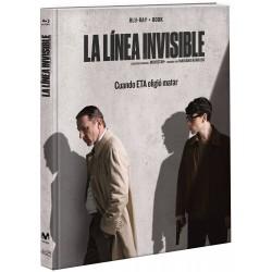 La línea invisible - BD