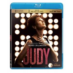 Judy - BD