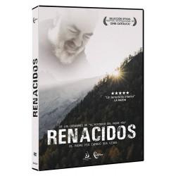 Renacidos. El Padre Pío cambió sus vidas - DVD