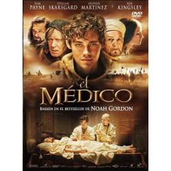 El medico - DVD