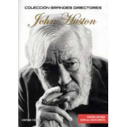 John Huston - Colección Grande Directores - DVD