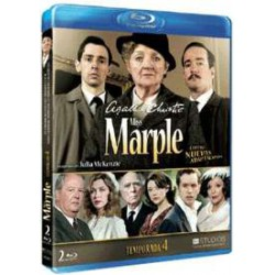 Agatha Christie (Miss Marple) - Cuatro Nuevas Adaptaciones (Temp - BD