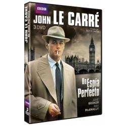 Un espía perfecto - DVD