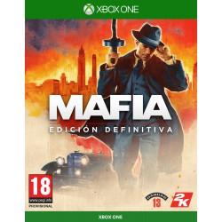 Mafia I Edición Definitiva - Xbox one