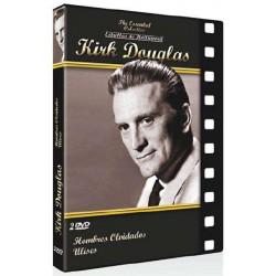 Kirk Douglas - Estrellas de Hollywood - DVD