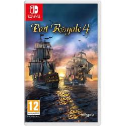 Port Royale 4 - SWI