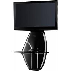 Soporte TV Meliconi Ghost 500 Negro