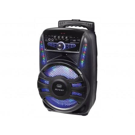 Trolley XF 450 KB Karaoke SPKR 30W BT