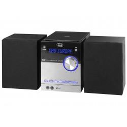 Micro Cadena HCX 10D8 Negro