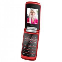 Telefono Trevi Flex 50 GT Rojo