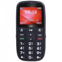 Telefono Trevi Max 24 Negro