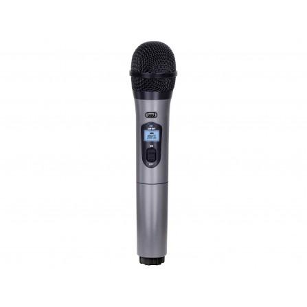 Microfono Inalámbrico EM 401 R Negro