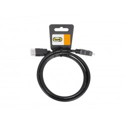 Cable HD 34-52 1m HDMI