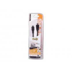 Cable HD 34-53 1,5m HDMI-Mini HDMI