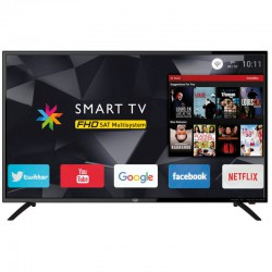 "Television Trevi LTV 4008 Smartv 40"""