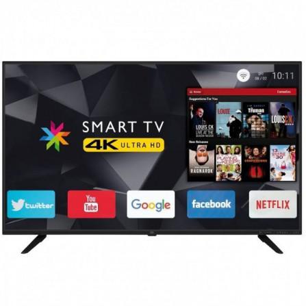 "Television Trevi UHD 5003 Smartv 4K 50"""