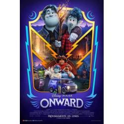 Onward - BD