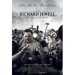 Richard Jewell - DVD
