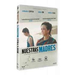 Nuestras madres - DVD