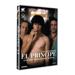 El príncipe - DVD