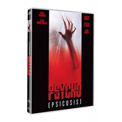 Psycho (psicosis) - DVD