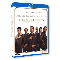 The Gentlemen: Los señores de la mafia - BD
