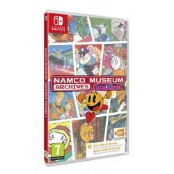 Namco Museum Archives V.1 (DLC) - SWI