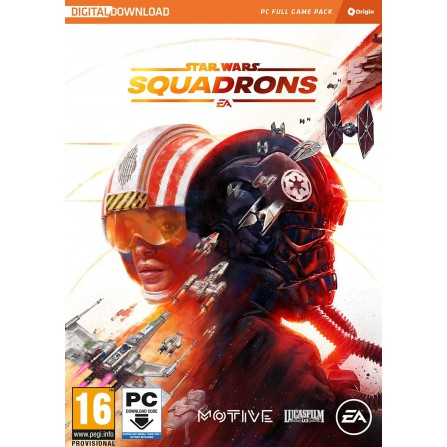 Star Wars Squadrons - PC