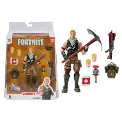 Figura Fortnite 15 cm Jonesy Legendary Series