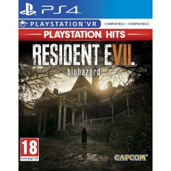 Resident Evil 7 Biohazard PS Hits - PS4