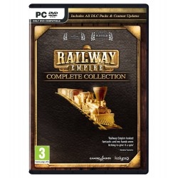 Railway Empire Complete Collection - PC