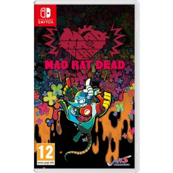 Mad Rat Dead - SWI