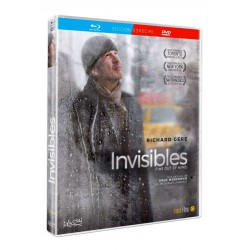 INVISIBLES (Time Out of Mind)+DVD DIV