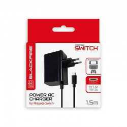 AC Adaptador for Nintendo SWI Ardistel - SWI