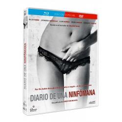 DIARIO DE UNA NINFOMANA+DVD DIVISA