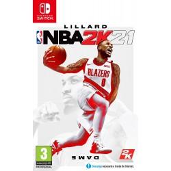 NBA 2K21  - SWI