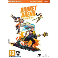Rocket Arena Mythic Edition (Code In A Box) - PC