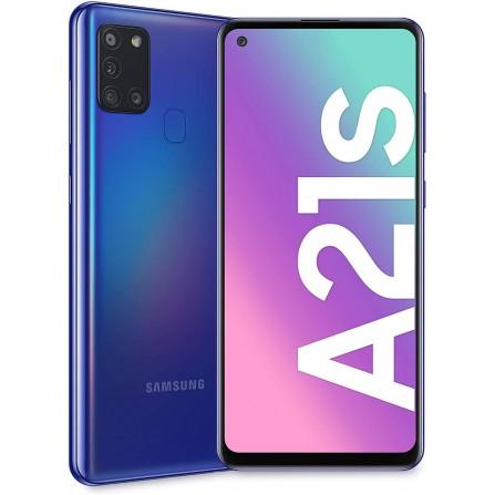 Samsung A21S 3GB+32GB Azul