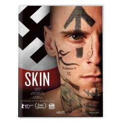 Skin - DVD