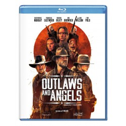 Outlaws and Angels (Ángeles y forajidos) - BD