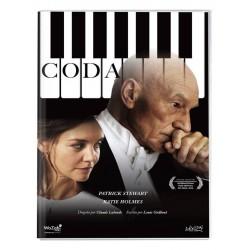 Coda - DVD