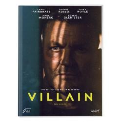 Villain (Villano) - DVD