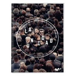 La Unidad - Temporada completa - DVD